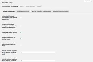 Kocuj Sitemap - wtyczka do WordPress